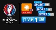 Pod koniec kwietnia dowiedzieliśmy się, że TVP wyemituje w programie pierwszym jedenaście meczów najbliższego turnieju o Mistrzostwo Europy. Już wcześniej wiedzieliśmy, że Polsat ma prawa do całego turnieju. Teraz czas na informacje, które mecze na jakich kanałach telewizyjnych będą transmitowane.
