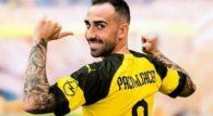 W Barcelonie musiał uznać wyższość Luisa Suareza, tam został zepchnięty na margines, ale nie dał się złamać. Przeniósł się do Dortmundu, gdzie się świetnie zaadaptował, notując przez jakiś czas najlepszy stosunek strzelonych goli do rozegranych minut w całej Europie. Teraz […]