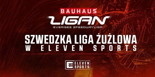 Podobnie jak w Polsce, tak i w Szwecji pora na fazę play-off ligi żużlowej. Pierwszy ćwierćfinał we wtorek pokaże Eleven Sports 2. Transmitowane będzie spotkanie Lejonen Gislaved z Dackarną Målilla. Faworytem wydają się goście – w ich składzie są zarówno […]