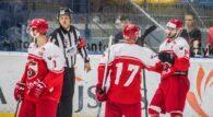 Już w czwartek, 26 sierpnia hokejowa reprezentacja Polski rozpocznie bój o miejsce na Zimowych Igrzyskach Olimpijskich. Przełożony z powodu pandemii turniej kwalifikacyjny odbędzie się dla biało-czerwonych w stolicy Słowacji. Polacy oprócz gospodarzy grupy D, Słowaków podejmą również Białorusinów i Austriaków. […]