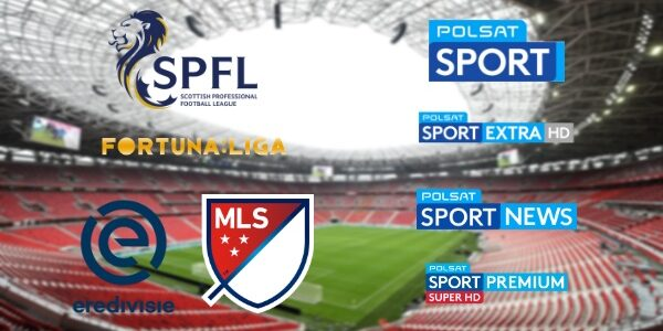 Po przerwie reprezentacyjnej wracają rozgrywki w wydaniu klubowym. Sportowe anteny Polsatu pokażą kilka spotkań z zagranicznych lig. W Eredivisie ciekawie zapowiada się mecz AZ Alkmaar z PSV Eindhoven. O kolejne zwycięstwo w MLS zagra New England Revolution Adama Buksy. W […]