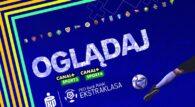 Cyfrowy Polsat poinformował, że PKO BP Ekstraklasa będzie dostępna dla abonentów Polsat Box w kanałach Canal+ Sport 3 i Canal+ Sport 4 przez dwa kolejne sezony – 2021/22 oraz 2022/23.