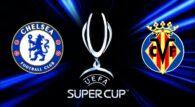 Już w środę w Belfaście rozegrany zostanie mecz o Superpuchar Europy. O trofeum powalczą zwycięzcy Ligi Mistrzów oraz Ligi Europy z poprzedniego sezonu, czyli drużyny Chelsea oraz Villarrealu. Transmisja tego spotkania w Polsacie oraz Polsacie Sport Premium 1.