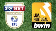 W ten weekend stacja Eleven Sports zaprezentuje jedno spotkanie Championship oraz Ligi Portugal Bwin.