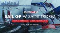 W ten weekend u wybrzeży Saint-Tropez rozegrana zostanie piąta runda SailGP. Rywalizację pokaże Sportklub.