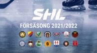 Za nami kolejny tydzień rywalizacji w lidze szwedzkiej. Na czele Skelleftea i Frolunda a tuż za nimi notujący kapitalną serię zwycięstw hokeiści Leksands. Transmisje spotkań Svenska Hockeyligan jak co czwartek i sobotę na Viaplay. Tym razem w czwartek mecz drużyn, […]