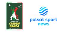 W 2. kolejce włoskiej SuperLega widzowie będą mogli obejrzeć retransmisję spotkania Consar Ravenny z Prismo Taranto oraz transmisję meczu Verony Volley z Sir Safety Perugią.