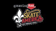 Skate America będzie pierwszą imprezą cyklu ISU Grand Prix, rozpoczynającego się w tym tygodniu. Zmagania łyżwiarzy figurowych pokaże Polsat na swoich sportowych antenach oraz Eurosport w Playerze. Ponadto transmisja będzie dostępna na kanale ISU na Youtube.